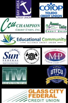 Group of Credit Union Logo photo